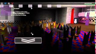 SCARIEST GAME EVER FNAF ROLEPLAY! (Roblox FNAF RP) (Variety ROBLOX Gaming)0 (Explicit Video) 18+