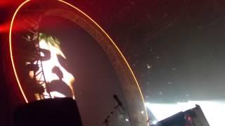 Queen - Bohemian Rhapsody - Adam Lambert - Hallenstadion live 19. Februar 2015 Zürich