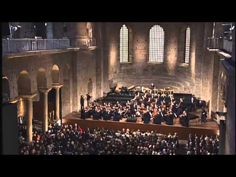 Haydn, Symphony No. 94 in G Major (Surprise) Second Movement: Andante