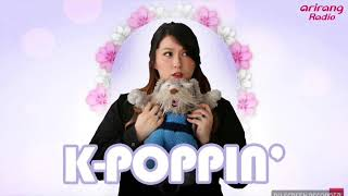[171004] Jun & Chan on Arirang Radio K-POPPIN' IDOL CLASS 4