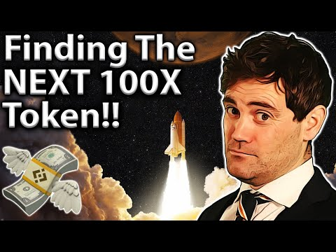 Where To Find 100x Tokens Before It's TOO LATE!! 🚀