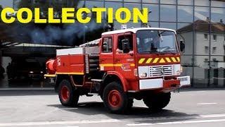 SDIS 70 pompiers CIS Vesoul (collection)