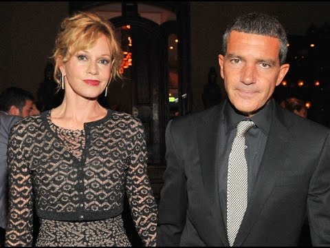 Melanie Griffith and Antonio Banderas Finalize Their Divorce