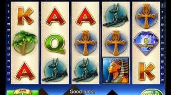 Slots - Pharaoh's Way kostenlos spielen