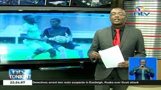 Ssekisambu scores 3 as Gor thrash Mt. Kenya 4-1 to climb to 4th