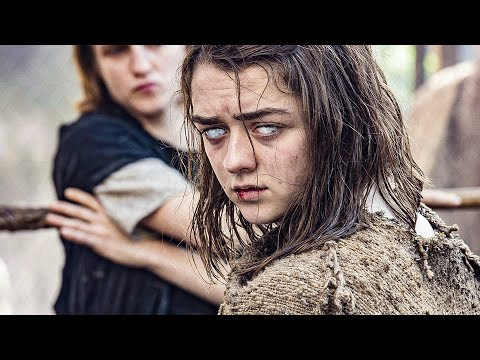 Game of Thrones Season 6 Red Band Trailer (2016) HBO Series HD