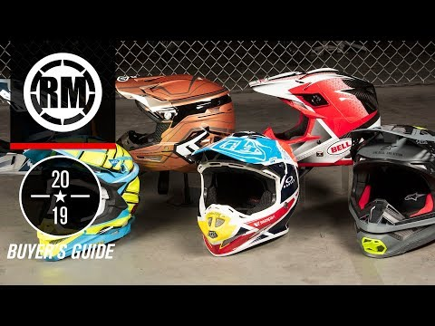 957a5147 Best Motocross Helmets | 2019 - YouTube