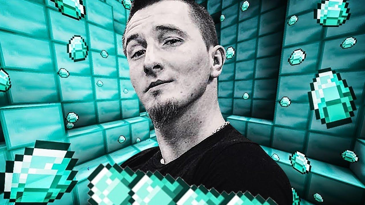 Minecraft dla dużych i małych – DIAXY!!!! #11