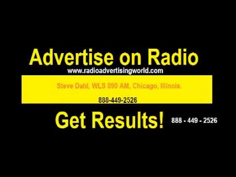 Talk radio advertising costs & rates local & national