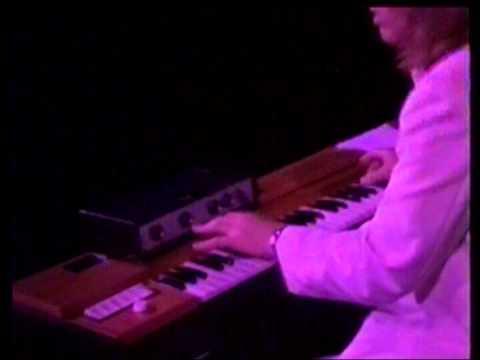 Led Zeppelin: Trampled Under Foot 8/4/1979 HD