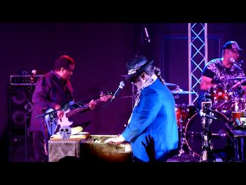 Dr John & The Lower 911-Perdido-HD