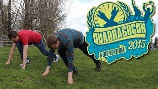 QUADRAGOCON 2015 - WHO WILL WIN!