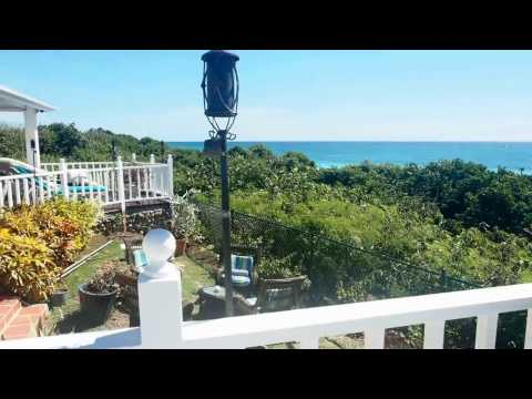 Seaview Long Beach - Barbados Vacation Holiday Luxury Villa Rental