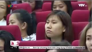CHUYỂN ĐỘNG 24H: Hội nghị thượng đỉnh kinh doanh APEC 2017