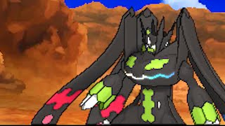 PERFECT ZYGARDE GAMEPLAY in SUN AND MOON!!!?!?!