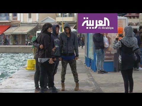 تيار معاكس للجوء السوري على فيسبوك من ألمانيا إلى سوريا
