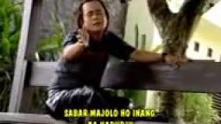 Erick Sihotang Sora Mangoli
