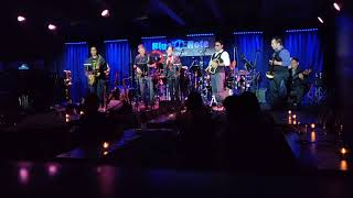 "Subtonic Orchestra performs Cassandra Wilson's version of ""A Little Warm Death"" pt. 2"