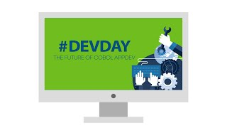 Join Us - Micro Focus DevDay