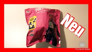 Fortnite | Skin Figure Unboxing #1