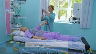 Мастер-класс: первая медицинская помощь при кровотечениях