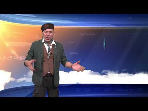 Прогноз погоды на 07.06.2020