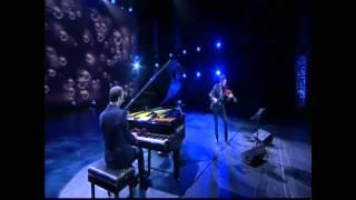 Adam Bałdych & Yaron Herman - LIVE (Sleep Safe and Warm )