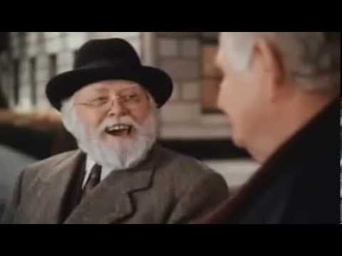 Miracle On 34th Street Deleted Scene Dubbed