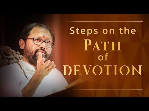 Steps on the Path of Devotion