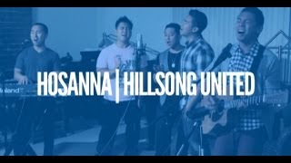 Hosanna | @HillsongUnited [Summer Breeze Feat. Legaci]