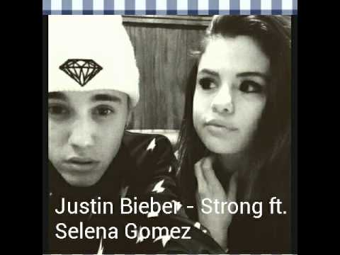 Justin Bieber - Strong feat Selena Gomez