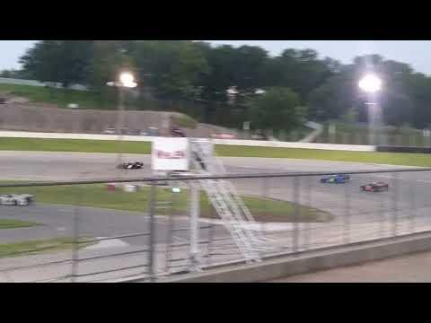 I-44 Speedway June 1st: Modified Heat