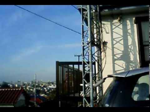 Satellite antenna autotracking #2