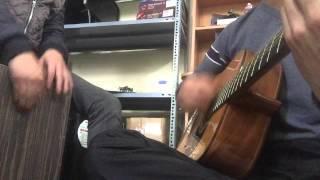 Tình Nhạt Phai Remix Guitar