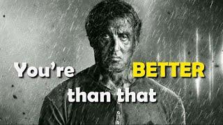 Sylvester Stallone - Rocky Balbao Motivation | Best Motivational speech