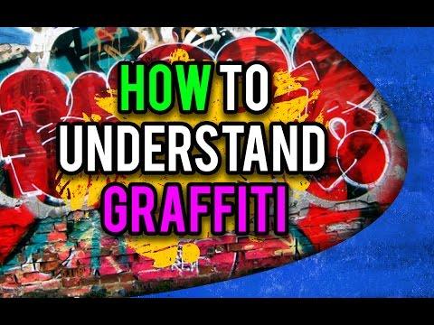 GRAFFITI for BEGINNERS/ORDINARY people