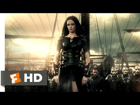 300: Rise of an Empire (2014) -...