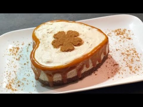 cheesecake-sans-cuisson/speculoos-et-caramel-beurre-salé-🤤