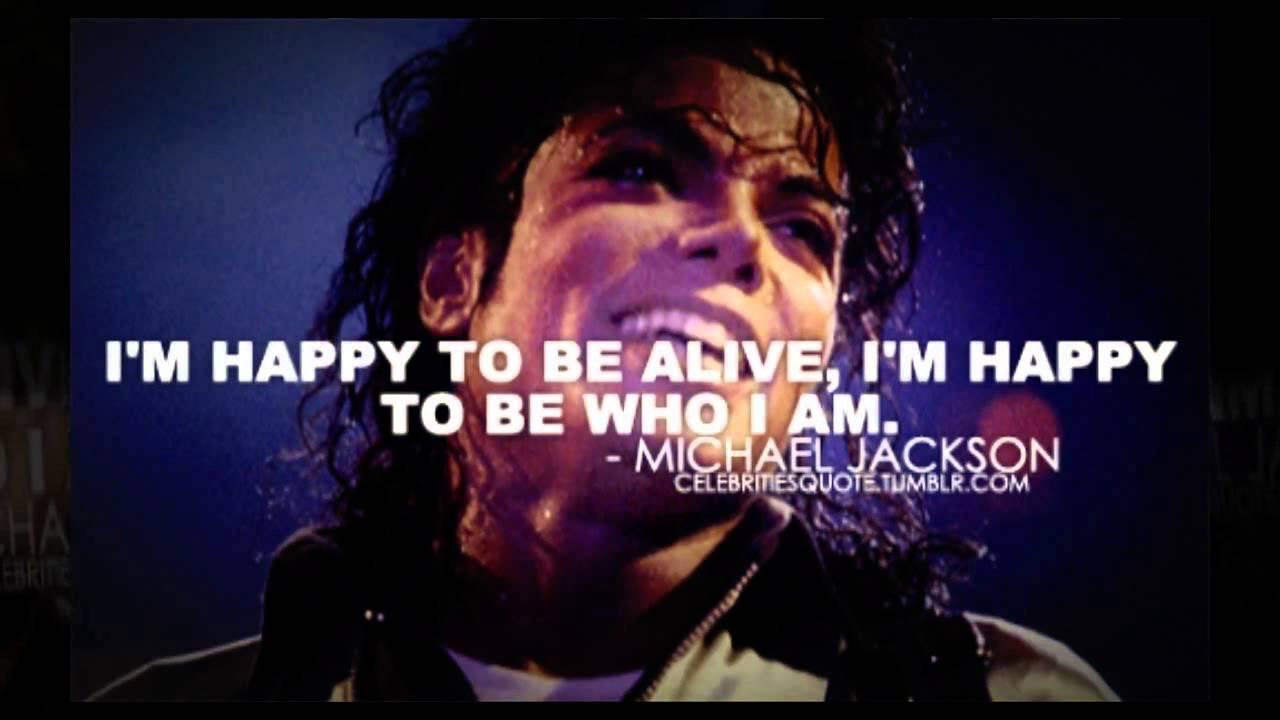 Picovico Slideshow Maker Michael Jackson Quotes Youtube