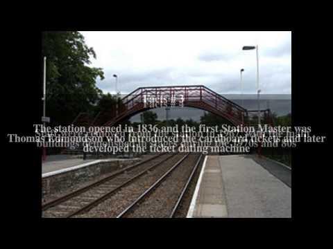 Brampton (Cumbria) railway station Top # 7 Facts