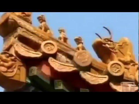 Documentary 2016 ♤ History of The Empire of China_HD