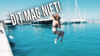 GROOTSTE WATERPARK OOIT! | Vakantie
