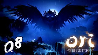 ORI AND THE BLIND FOREST [08/20] - Undankbarer Kernassi Baum | Let