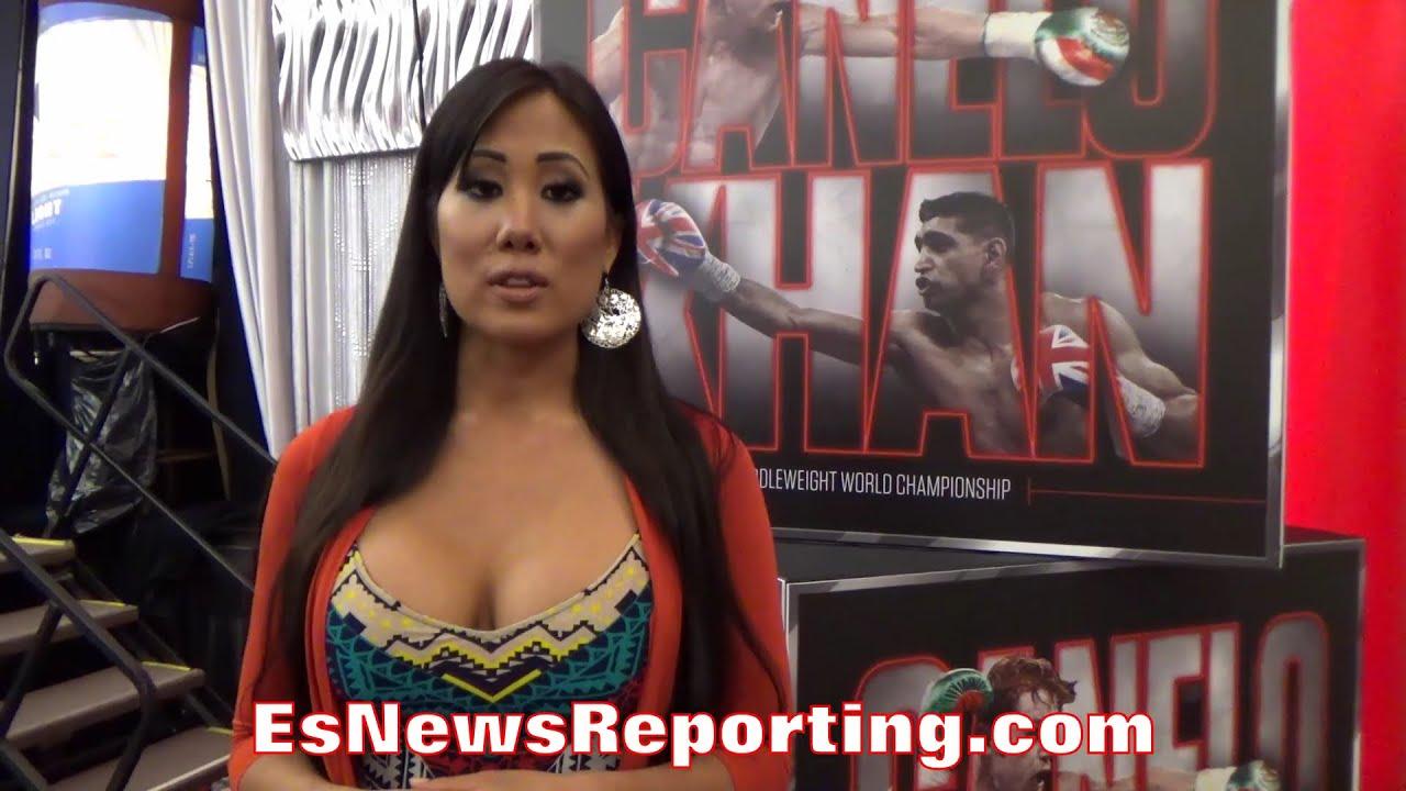 Helen Yee Breaks Down Conor Mcgregor Vs Amir Khan Esnews Boxing Youtube · 0 ratings · 0 reviews · 1 distinct work. helen yee breaks down conor mcgregor vs amir khan esnews boxing