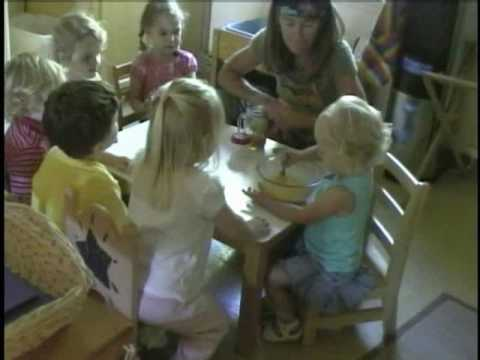 Montessori Tides School Toddler Program