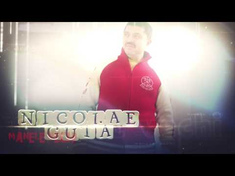 Nicolae Guta - Domnu politai