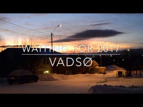 Vadsø   Welcome 2017