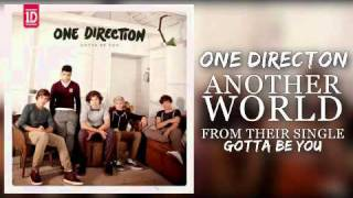 One Direction - Another World [Full + Download Link]