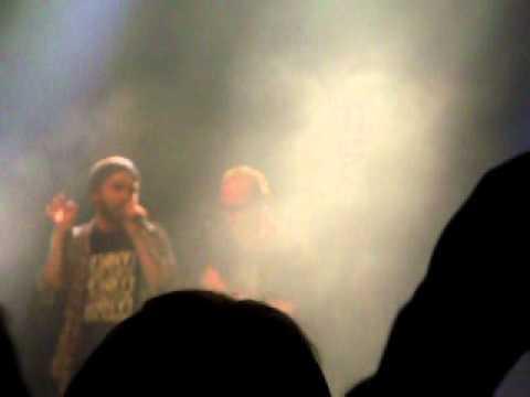Rockstah  Sturmfrei Live  Düsseldorf 01.12.2011