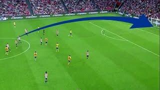 ابعد 10 اهداف مجنونه من منتصف الملعب ✪ لن تصدق المرتبه الاولى ✪ 2016 HD